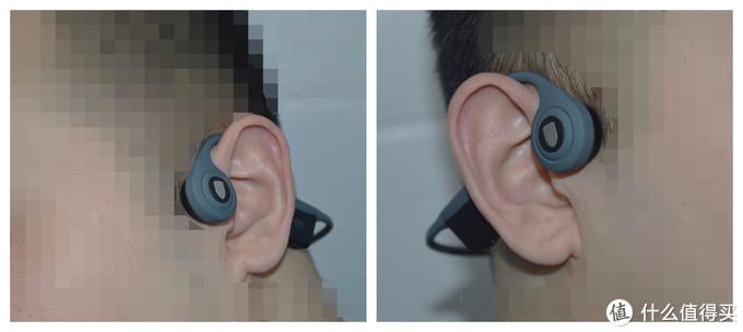 户外运动好帮手:南卡骨传导耳机初体验