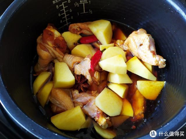懒人鸡翅新做法,不用油不用炒,比红烧肉还香,一口电饭煲就能做