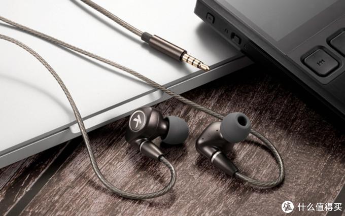 mmcx可换线、楼氏双动铁:KUGOU 酷狗X1 高解析圈铁耳机新品开售