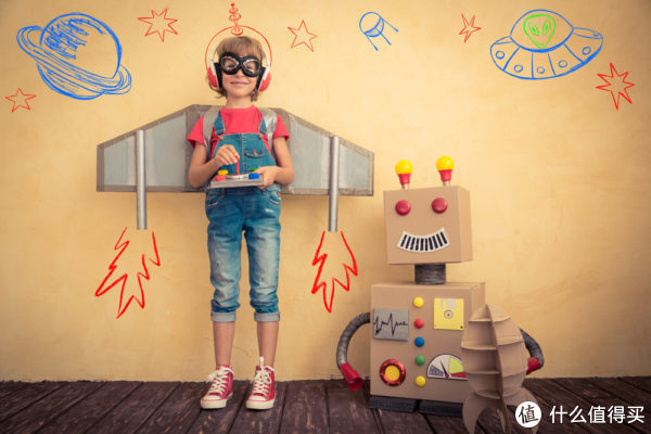 一起快乐长大!- 2019双十一,热门儿童智能教育产品大盘点