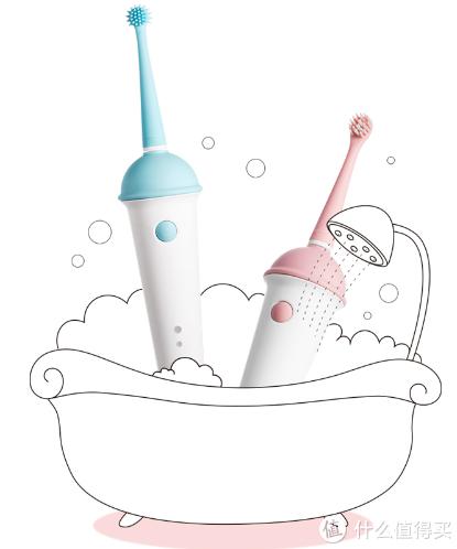 儿童电动牙刷十大名牌