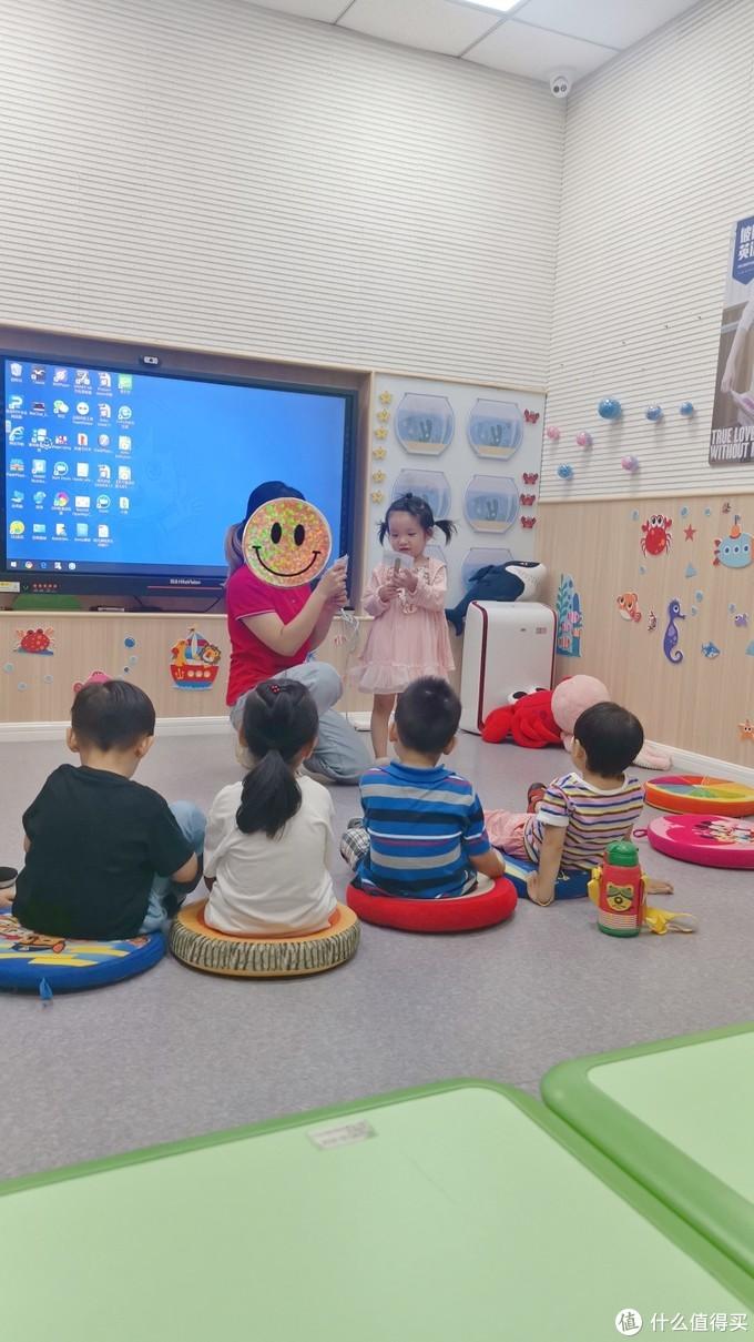 线上?线下?三岁该不该学英语?闺女英语课选择经验分享