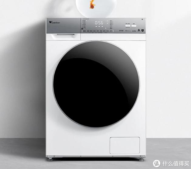 好筒就要洁净又护衣!小天鹅多款热门洗烘衣机单品推荐榜