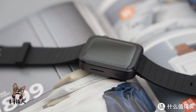 小米手表图赏:使用体验全面领先Apple Watch