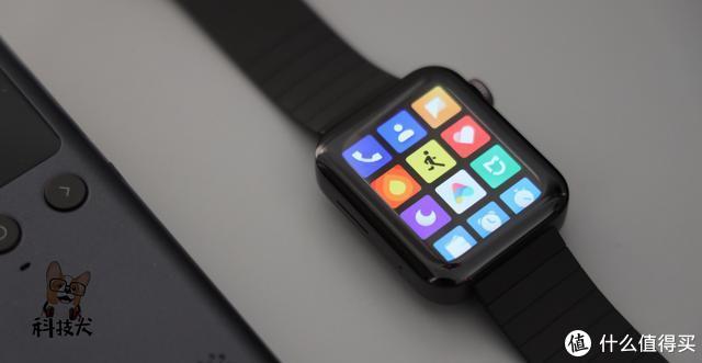 小米手表抢先体验:AIoT生态加持下最值得入手的智能穿戴