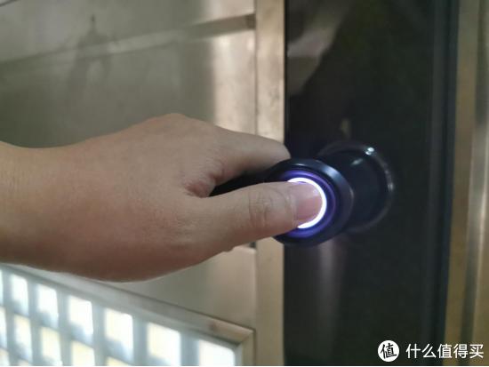 智站丨自带WiFi直接联网的果加M2智能门锁来啦!