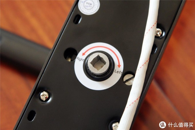感受科技带来的便捷——TCL K5智能指纹锁体验
