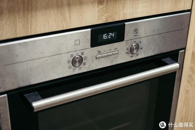 我们的目标就是为了帮助你补足当初没有装烤箱的遗憾