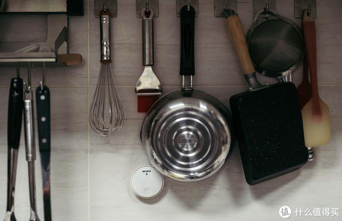 装修完了?不要着急,几件拯救厨房使用体验的神器推荐给你