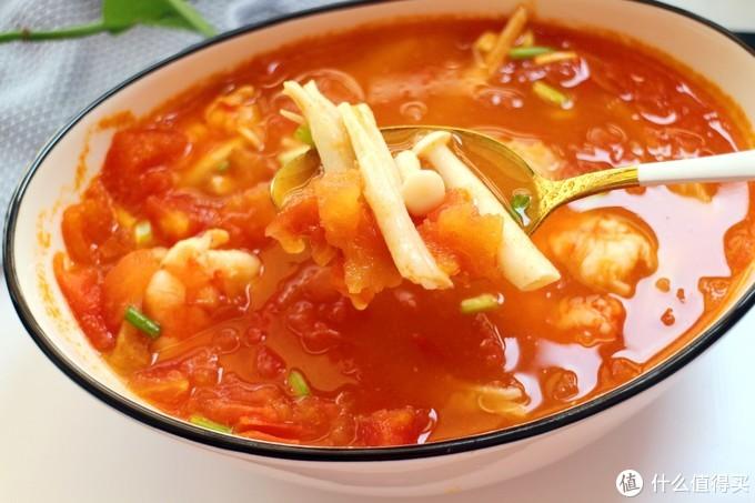 天冷了多给家人喝这碗汤,鲜美开胃又简单,2天不喝馋得慌
