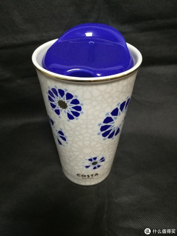 写在双11的 Costa Coffee 杯子买一送一是否值得买
