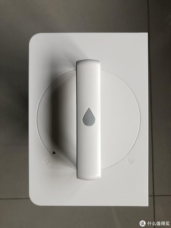 良物的态度:352加湿器有智能 鼻炎患者迎春风