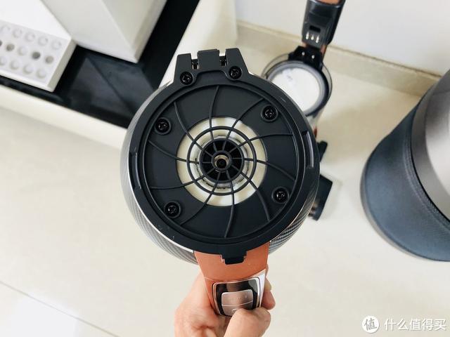 超越戴森的清洁之王 -- 莱克无线手持立式吸尘器M12S