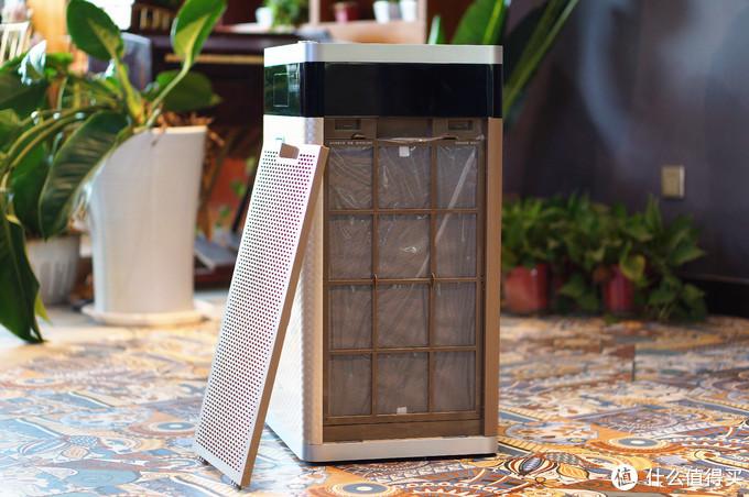 售价万元的莱克魔净K9空气净化器,究竟有何过人之处?