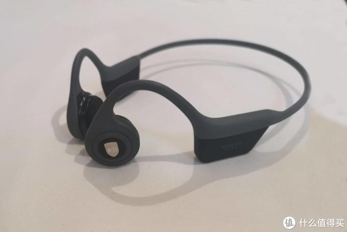 南卡骨传导蓝牙耳机,跑步听歌更安全