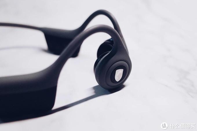 都说是跑步的人应该用的耳机-Nineka骨传导耳机试用