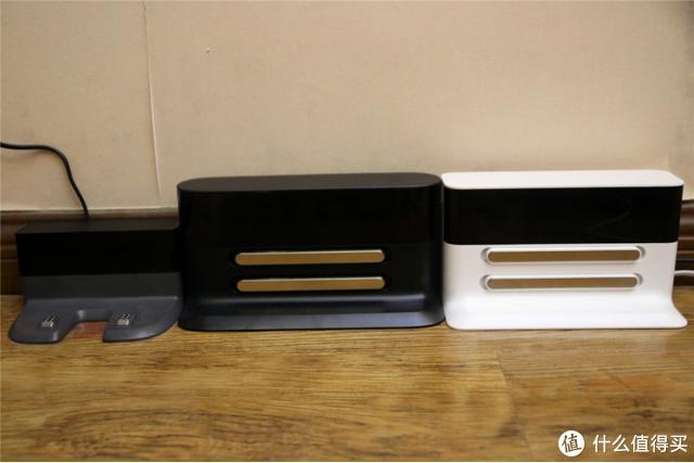 科沃斯DJ65、米家1S和石头T4优劣有哪些?谁更值得买?