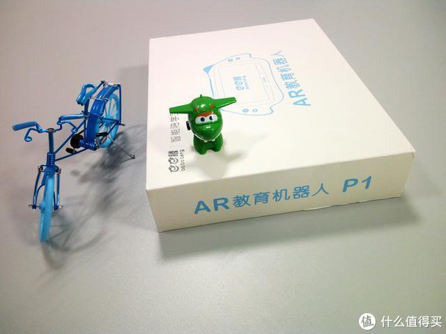 AI时代的潮流风,早教我推荐巴巴腾AR教育机器人