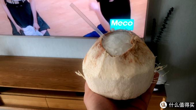 丢掉开椰器,做一个开椰人该有的模样——论椰青正确的打开方式