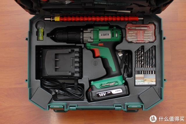 一套实用的家装好帮手:世达88件二十周年版工具组套体验