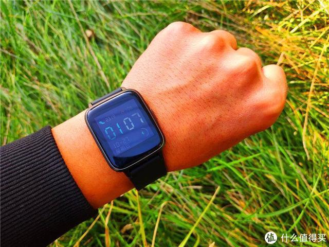 比手环还便宜的智能手表?Haylou智能手表仅售99.9,小米怎么看?