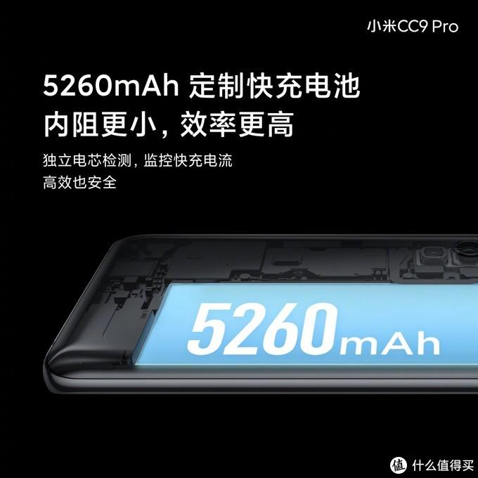 小米CC9 Pro,买相机送手机?