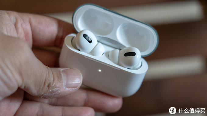 真香定律,Airpods Pro降噪耳机入手简评