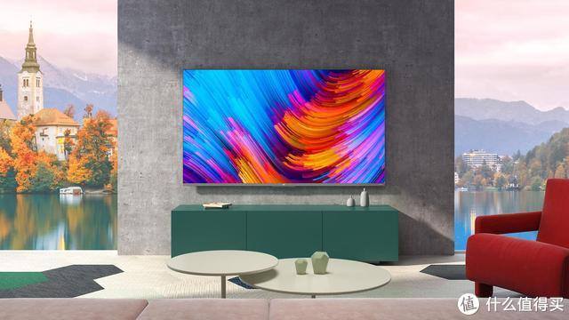 小米电视5系列正式发布:量子点屏+AIoT控制智能家居,2999元起