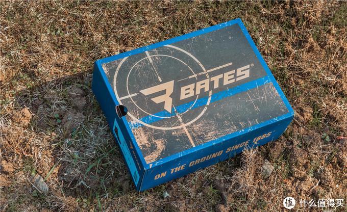 轻到极致的8寸战靴——Bates Velocitor 8寸战靴测评