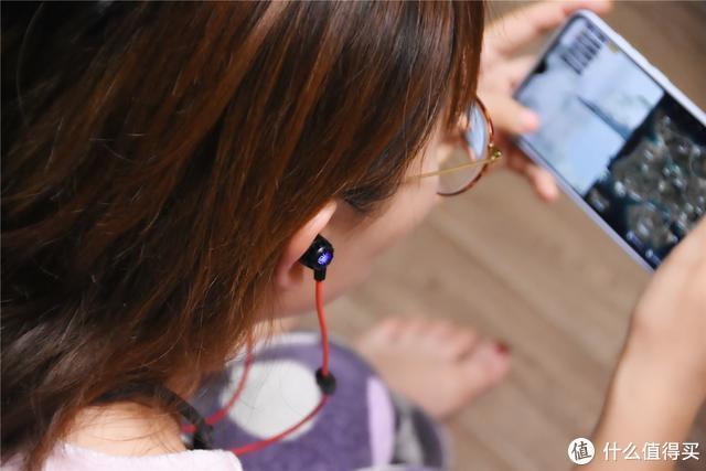 Dacom GH02电竞蓝牙耳机,真的能达到零延迟手游体验吗?