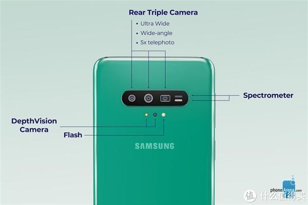 苹果全力准备iPhone SE2 三星S11或搭载潜望式镜头