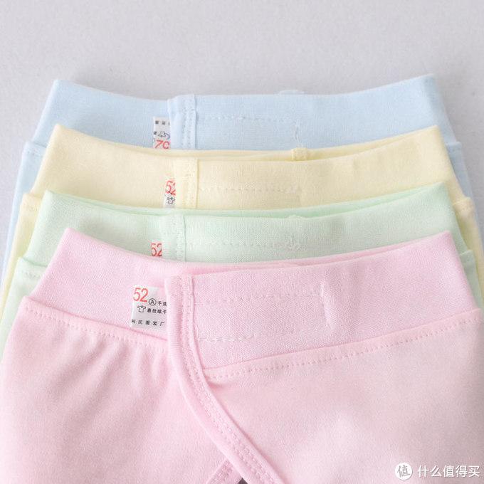 新生儿衣服怎么选?