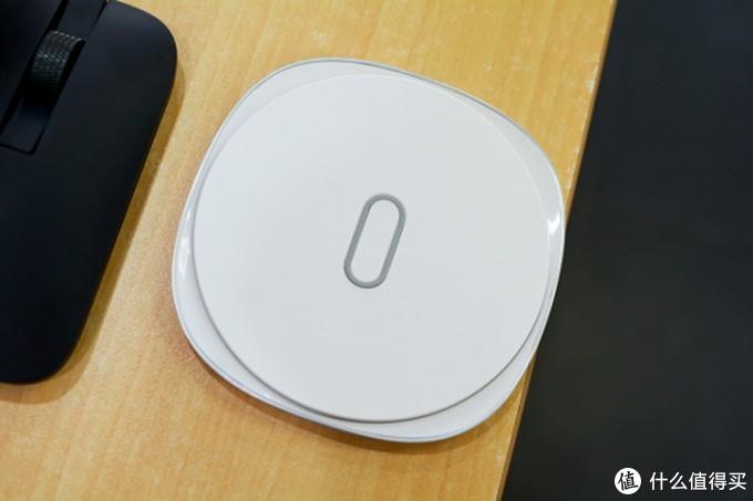 抓住了用户的痛处,雷柏无线充电鼠标,重新体验鼠标的乐趣