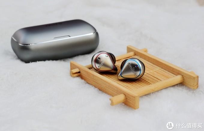 长时续航全频动铁魔浪O5Plus运动真无线蓝牙耳机能否打动你的心