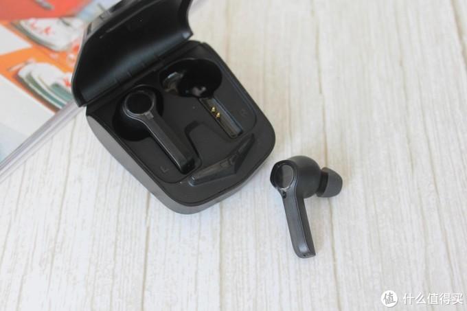低延时,真无线——漫步者 HECATE GM4 蓝牙游戏耳机上手