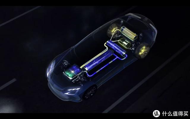 【车问大师】丰田2019为进博会带来新一代Mirai概念车