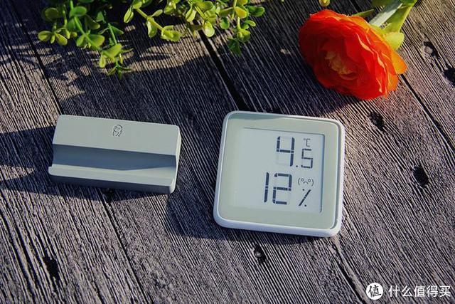 秒秒测温湿度计——每分每秒都在关爱、呵护家人