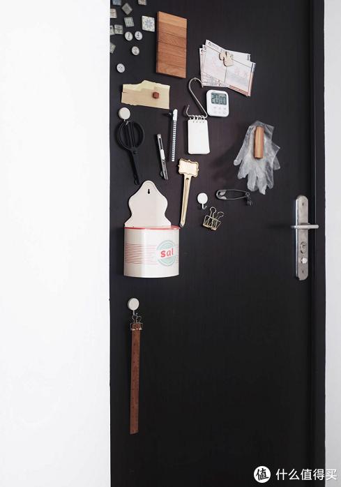 别浪费啦!门后收纳空间,才是家里最有潜力的储物宝地!