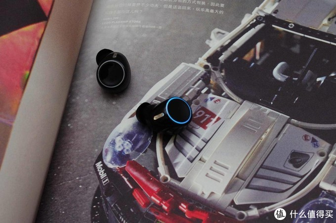 性价比新旗舰:NINEKA南卡N2真无线TWS蓝牙耳机