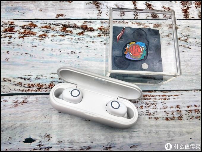 真无线,真白菜——19.9元的双耳蓝牙耳机