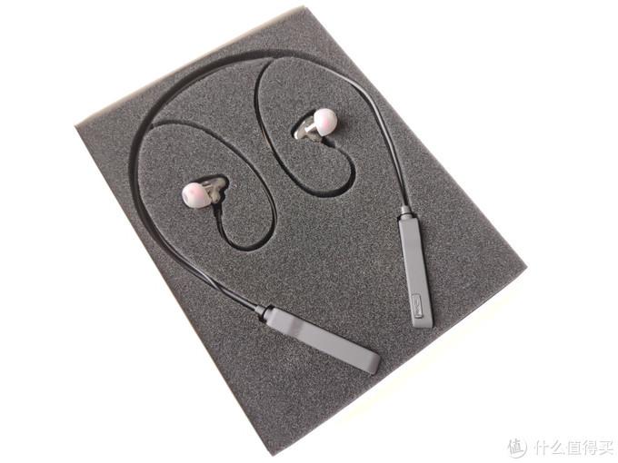 百元级三单元耳机?波耳BO-T1s脖挂式蓝牙耳机评测