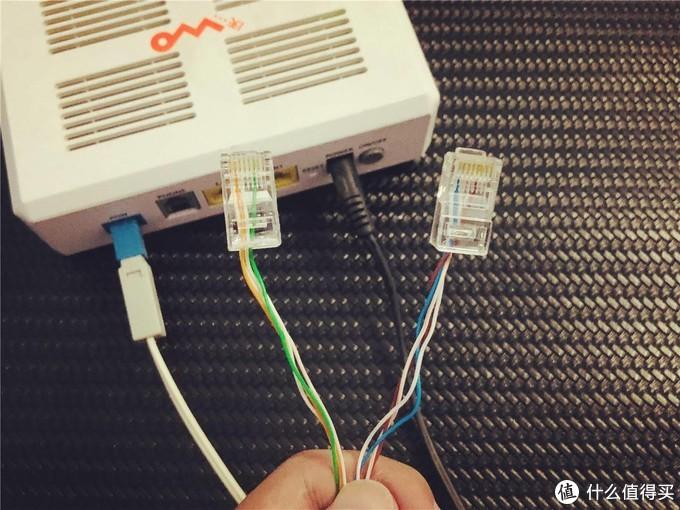 一线两用--手把手教你如何做到一根网线即看IPTV又上网