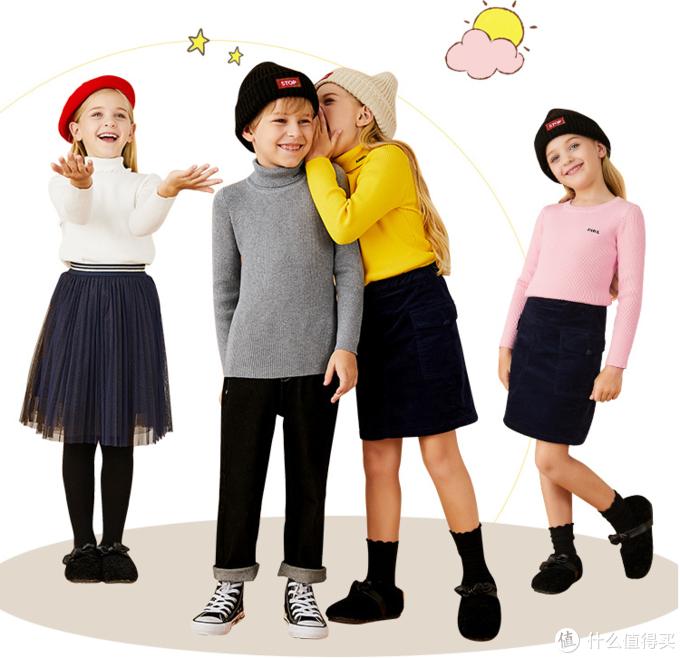 双11有哪些平价又有大牌感的童装值得推荐?