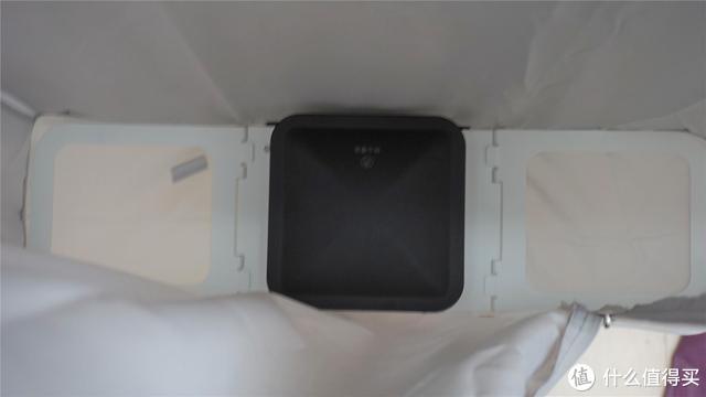 小米生态链新品干衣机,连入米家APP,出差也能随身携带!