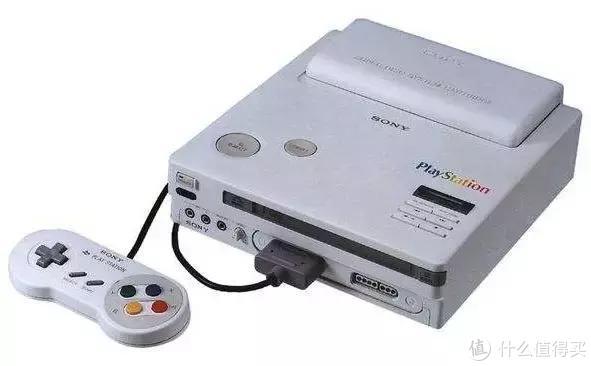 PlayStation原型机