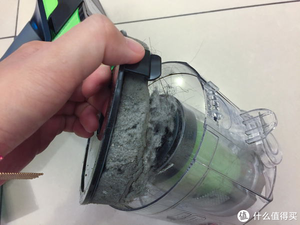 为何现在的居拓吸尘器这么火?