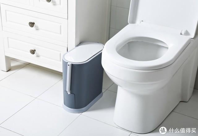 洁安惠智能垃圾桶,智能化黑科技,垃圾桶里的颜值担当!
