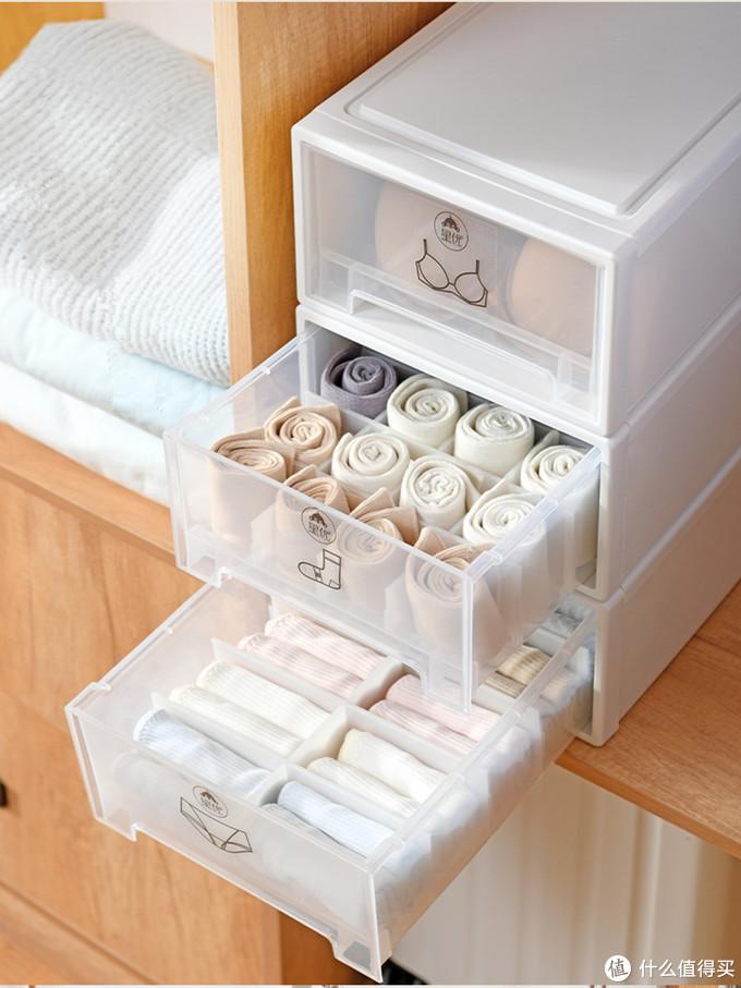 较深的衣柜,怎么利用空间更好?