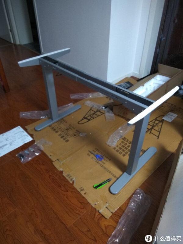 久坐族的福音: 乐歌电动升降桌使用有感