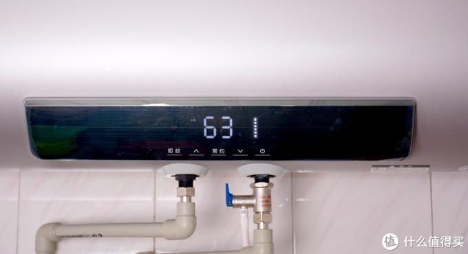 体型更纤薄,热得更迅速——A.O.史密斯薄型速热电热水器使用体验